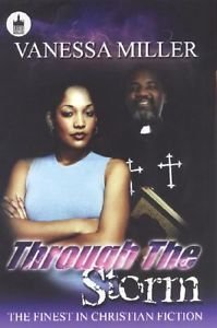 Through the Storm by Vanessa Miller (2008, Paperback)