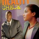 Reality Check by Eric Pete (2012, Paperback)