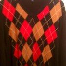 Men's Paul Fredrick Pullover  Cotton Sweater
