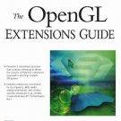 Open GL Extension Guide by Eric Lengyel (2003, Hardcover)