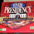 Path to the presidency board game multi-color history