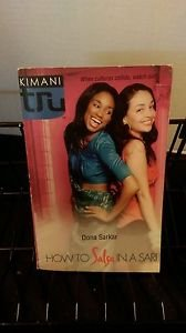 How to Salsa in a Sari by Dona Sarkar (2008, Paperback)
