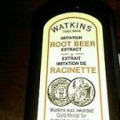 Watkins Products 2oz Root Beer baking/cooking extracts
