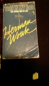 This Is My God : The Jewish Way of Life by Herman Wouk (1983, Paperback)