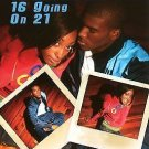 16 Going on 21 by Darrien Lee (2008, Paperback)