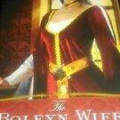 The Boleyn Wife by Brandy Purdy (2010, Paperback)