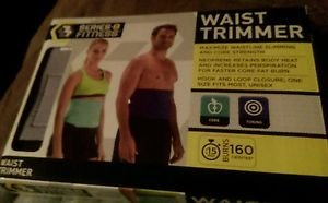 Series 8 Fiitness male/female waist trimmer