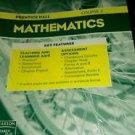 Prentice Hall Mathematics Course 2 Grab & Go File Decimals and Integers Cha 1-12