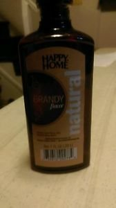 Happy Homes all natural Brandy Flavor 7 oz