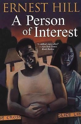 Person Of Interest, A