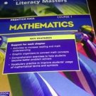 Prentice Hall Mathematics Course 1 : Reading and Math Literacy Masters...
