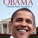Barack Obama : United States President by Roberta Edwards (2009, Paperback,...