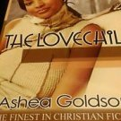 Ashea S Goldson - Lovechild (2008) - Used - Trade Paper (Paperback)