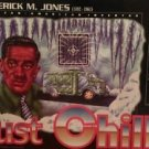 African American inventor poster Frederick M Jones inventor Air conditioning