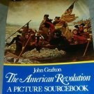 American Revolution Picture Sourcebook by John Grafton (1975, TPB) N0410143