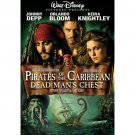 Pirates of the Caribbean: Dead Man's Chest (DISC 1