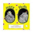 Jorge y Marta by James Marshall (2000, Paperback)