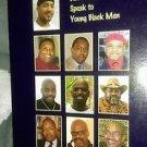 Brother to Brother: Black Men Speak to Young Black Men... (SKU: G1591941784I4...