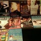 Wholesale lot of 10 New African American Urban Christian fiction books