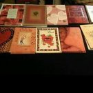 Wholesale lot of New 84 assorted African American Valentines Day greeting cards