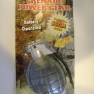 NEW electronic toy GRENADE+SOUND BOY ARMY/MILITARY/WAR GUN/SOLDIER/EXPLOSIVE !!!