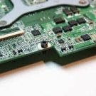 Dell6laptop lcd/screen tab/bumber/screw cover c640c600c610c500c540c840 LATITUDE!