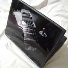 DELL LATITUDE NOTEBOOK LAPTOP-WINDOWS XP PRO-WIFI-FREE guitar SKIN-PC Pentium !!