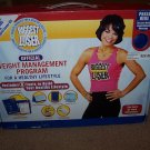 The Biggest Loser Weight Management Program Kit NEW