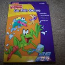Fisher Price Go Fish Game Brand New Preschool Cards