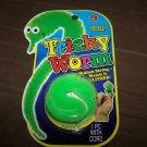 Tricky Worm Watch it Magically Slither  Joke Gag NEW