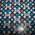 396 Stickers Classroom Homeschool Teacher Reward