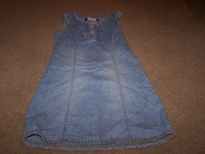 Girls Size 8 Dress Lot by Bubblegum and Zoey 2 Dresses