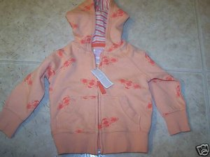 NWT Baby Girls Old Navy Sweater 6M through 24M Infant