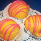 Tutti Fruiti Flavored Cake Bites Dz.