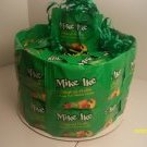 Mike & Ike Candy Bar Cake