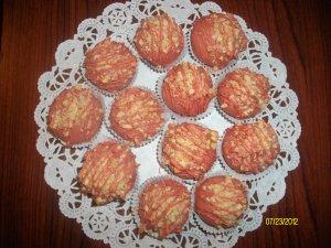 Gourmet Snickers Cake Bites