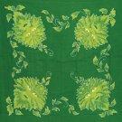 Green Man Altar Cloth/Scarf