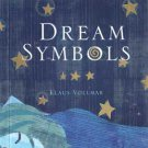 Dream Symbols, Little Giant Enyclopedia by Klaus Vollmar