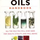 Essential Oils Handbook by Jennie Harding