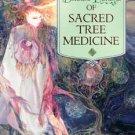 Druid's Herbal for Sacred Tree Medicine by Ellen Evert Hopma