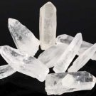 Small Crystal Points 1lb