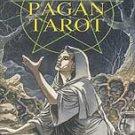Pagan tarot deck by Pace, Gina
