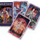 Spiral Tarot by Steventon, Kay