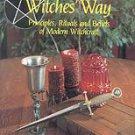 Witches' Way by Farrrar/ Farrar