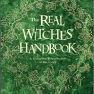 Real Witches' Handbook by Kate West