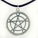 Cresent Moon's Pentagram