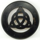 Triquetra Wall and Altar Tile 12""