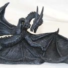Dragon's Wing Incense Holder