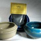 Ceramic Shinto incense burner