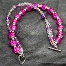 Double Strand Spring Delight Bracelet
